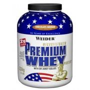 Weider Premium Whey Protein Chocolate-Nougat 2,3kg