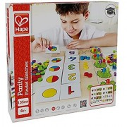 Hape - Home Education - Equate Counting Game