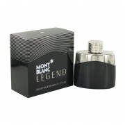 Mont Blanc Legend De Mont Blanc Eau De Toilette Spray 50ml/1.7oz Para Hombre