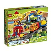 LEGO Duplo 10508 Deluxe Train Set