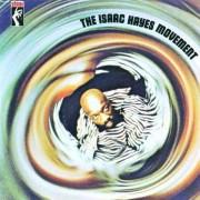 Isaac Hayes - Isaac Hayes Movement (0025218412926) (1 CD)