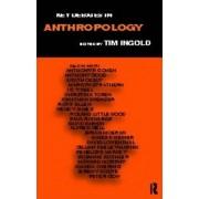 Key Debates in Anthropology by Tim Ingold