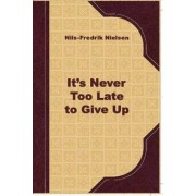 It Is Never Too Late To Give Up: Pessimism As An Art Form