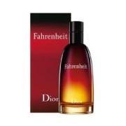 Perfume Fahrenheit Christian Dior Eau de Toilette Masculino 100 ml