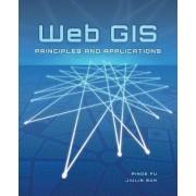 Web GIS by Pinde Fu