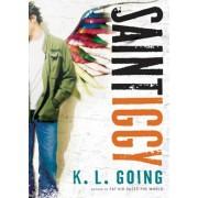 Saint Iggy by K L Going