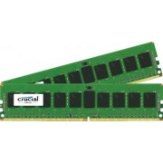 Memorie Server Micron Crucial 16GB Kit 2x8GB DDR4 2133Mhz CL15