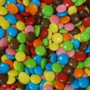 Milk Chocolate Beans (Like Smarties)100G