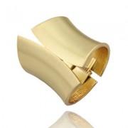 BAGISIMO Dámský náramek na ruku GOLD