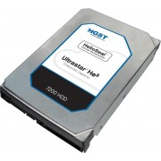 HGST 3.5in 6000GB 128MB 7200RPM SATA ULTRA 512E ISE