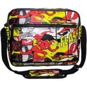 FLASH - MESSENGER BAG - The Flash