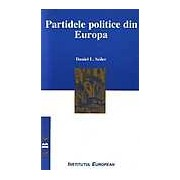 Partidele politice din Europa