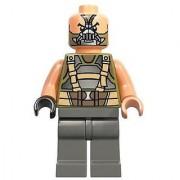 LEGO DC Comics Super Heroes The Dark Knight Rises - Bane (76001)