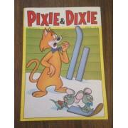 Pixie & Dixie Album N°6 Regroupant Albums Trimestriels 16 À 18
