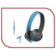 Sony Гарнитура Sony MDR-ZX660AP Blue