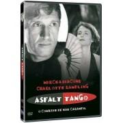 Nae Caranfil - Asfalt tango (DVD)