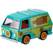 Hot Wheels, Retro Entertainment, Scooby Doo! The Mystery Machine Die-Cast Vehicle by Hot Wheels