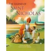 The Legend of Saint Nicholas by Anselm Gr
