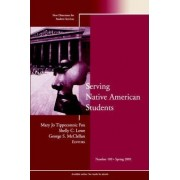 Serving Native American Students: Spring 2005 by Student Services (SS)