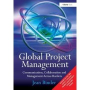 Global Project Management by Jean Binder
