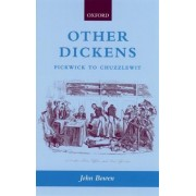 Other Dickens by John Bowen
