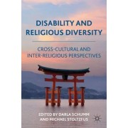 Disability and Religious Diversity by Darla Schumm