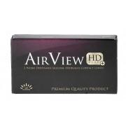 PEGAVISION AirView HD Plus 2 weeks 6 ks dioptrie: +3.75, zakřivení: 8.6, průměr: 14.2
