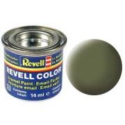 32168 dark green, mat 14 ml