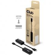 USB 3.1 Type-C - DisplayPort 1.2