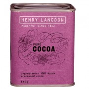 Cocoa Pure Tin 160g