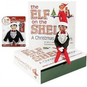THE CLASSIEST SCOUT ELF - Santa is now sending his elves to etiquette school and this years graduating class is ready