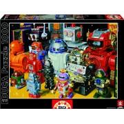 Educa 15979 1000 - Robots