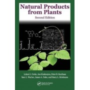 Natural Products from Plants by GANGULY