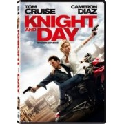 KNIGHT AND DAY DVD 2010