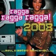Artisti Diversi - Ragga Ragga Ragga 2008 (0601811131220) (2 CD)
