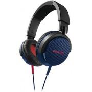 Casti Stereo Philips SHL3100BL (Albastru)