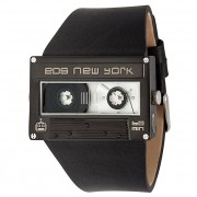 EOS New York Mixtape Watch Black 302SBLK