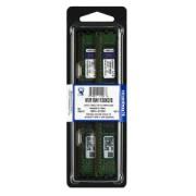 Kingston - KVR16N11S8K2/8 - Kit of 2 - 8000 MB - DIMM - DDR3 - 1600 MHz - 1.5 V - CL11 - Nou