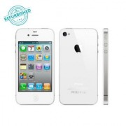 Refurbished Apple iPhone 4s 16 GB - (1 Year WarrantyBazaar Warranty)