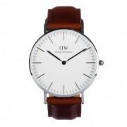 Daniel Wellington Classic St. Mawes horloge (36 MM) DW00100052