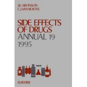 Side Effects of Drugs Annual by J. K. Aronson