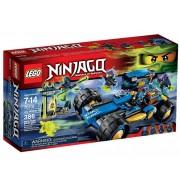LEGO Ninjago 70731 Jayova bugina