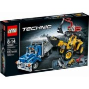 Set de constructie Lego Construction Crew