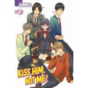 Kiss Him, Not Me 2 by Junko