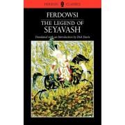 Legend of Seyavash by Abolqasem Ferdowski