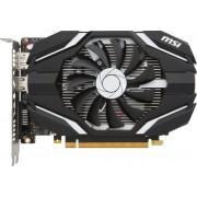 MSI GeForce GTX 1050 2G OC GeForce GTX 1050 2048GB GDDR5 videokaart