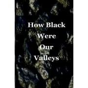How Black Were Our Valleys by Deborah Price