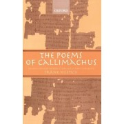 The Poems of Callimachus by Frank J Nisetich