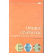 Unequal Childhoods by Helen Penn