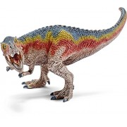 Schleich - Figura Tiranosaurio Rex, tamaño pequeño (14545)